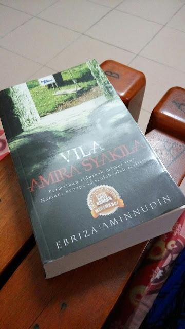 Vila Amira Syakila oleh Ebriza Aminnudin