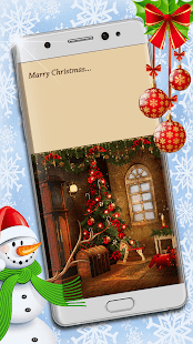 Christmas Greeting Cards- screenshot thumbnail