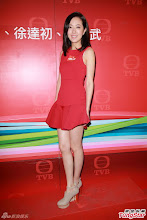 Natalie Tong China Actor