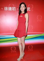 Natalie Tong China Actor