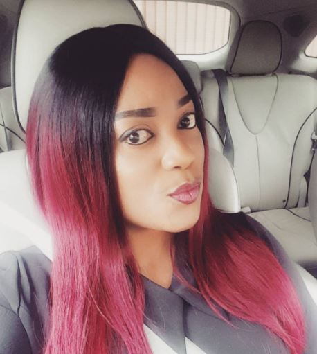 Actress Lola Margret Thankful As She Gets Released From Prison, Shares New Photo