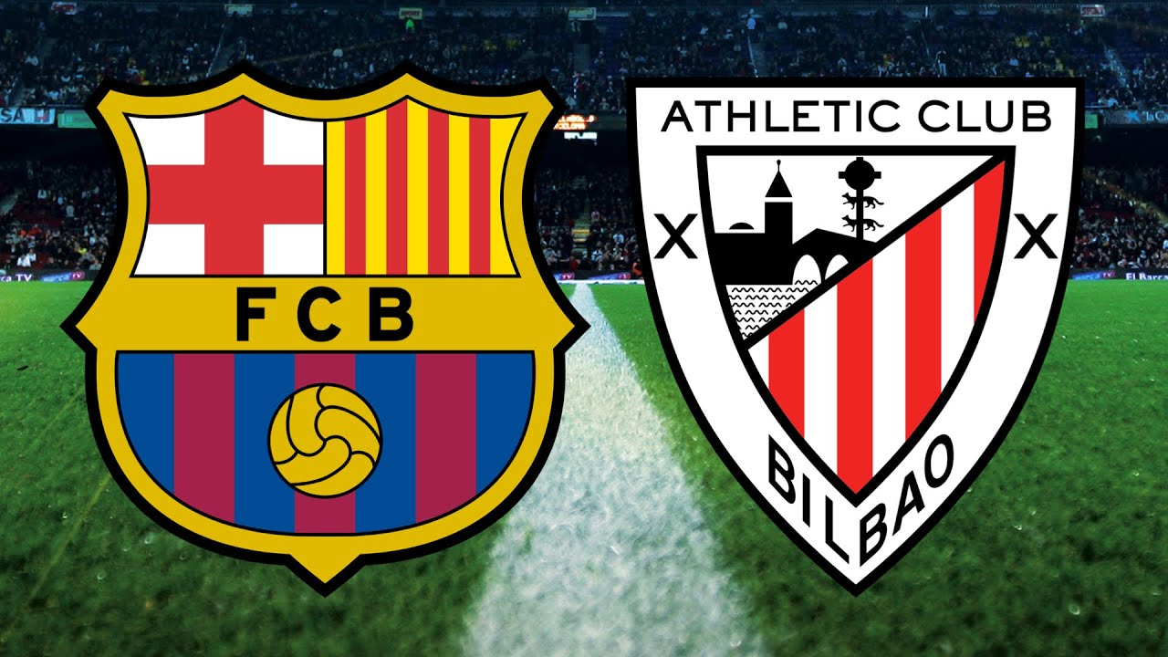 Barcelona vs Athletic Bilbao Live Streaming, TV Channel free, Prediction, Preview