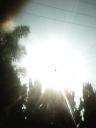 Gerhana Matahari Di VBT