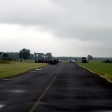 Klub Sołek w bazie F16 w Krzesinach