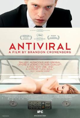 Antiviral Poster