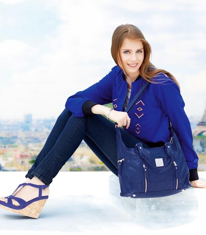 Túi xách cao cấp Sophie Bachos - SG25CB