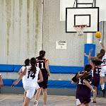 Torneo Tarragona 1º Día 2ª Tanda LEstonnac, La Salle