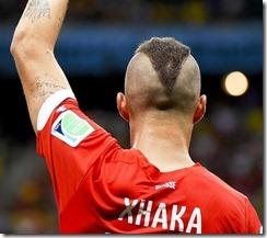 Granit Xhaka Hair V Cut Shaved Soccer Haircuts E1518548722578
