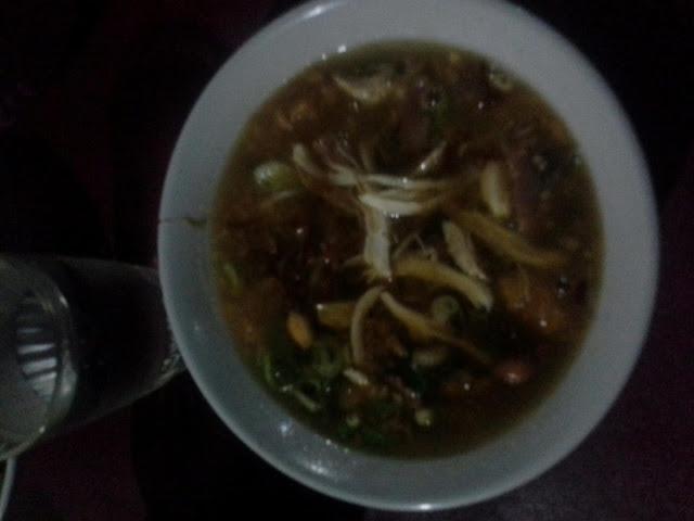 Sroto Ling Eling Pak Kirno Dekat Pasar Mencos Setiabudi