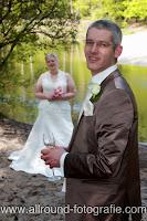 Bruidsreportage (Trouwfotograaf) - Foto van bruidspaar - 095