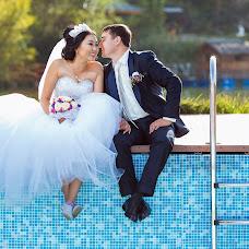 Wedding photographer Bogdan Nesvet (bogdannesvet). Photo of 15.10.2016