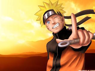 Kata-Kata Mutiara Dalam Film Naruto