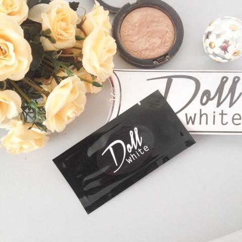 Doll White UK