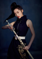 Xue Haojing China Actor