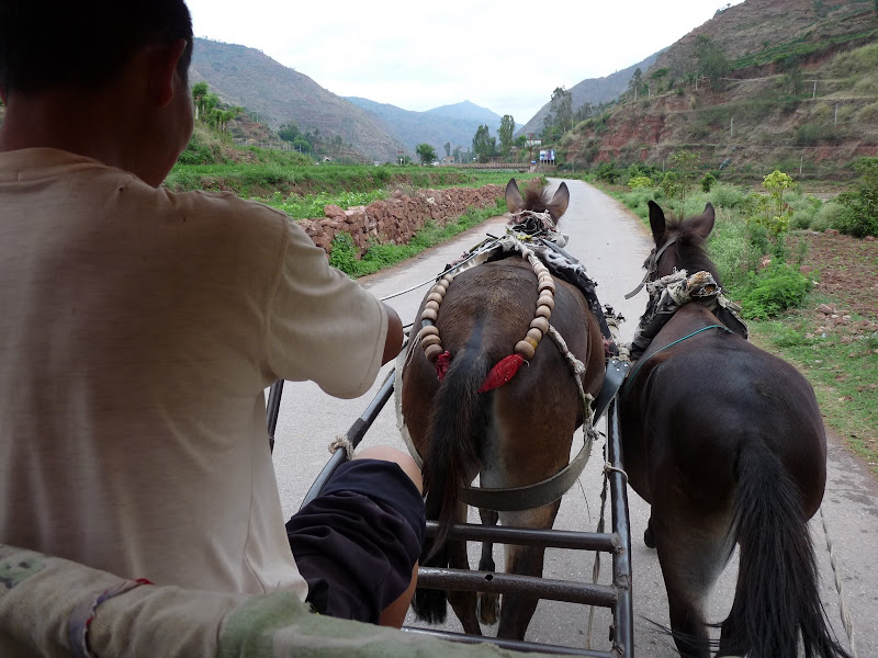 Chine . Yunnan   HEI JING  (ancienne capitale du sel) - P1260467.JPG