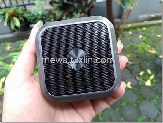 Hands On QCY QQ200 Bluetooth Speaker