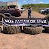 Manifestantes preparam novo protesto e bloqueio na BA-131, entre Jacobina e Saúde