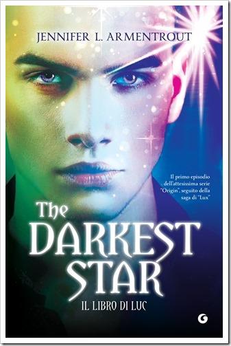 The Darkest Star_Il libro di Luc_Jennifer Armentrout