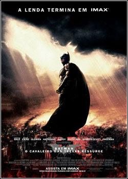 10 Batman: O Cavaleiro das Trevas Ressurge   BDrip   Dual Áudio