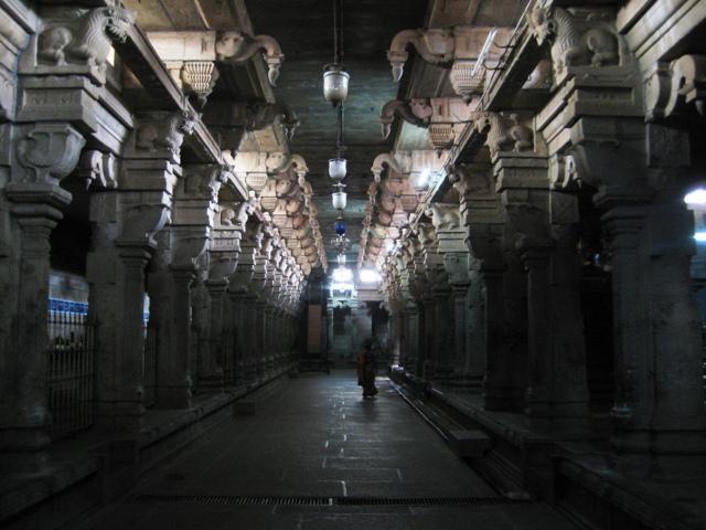 Sri Mahalingeswarar Temple, Thiruvidaimarudur, Mayiladuthurai - 275 Shiva Temples