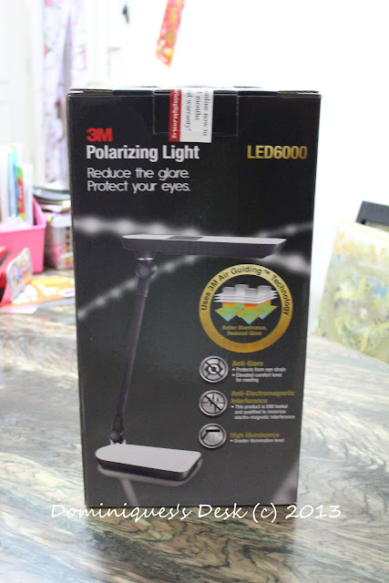 3M Polarizing Light LED6000