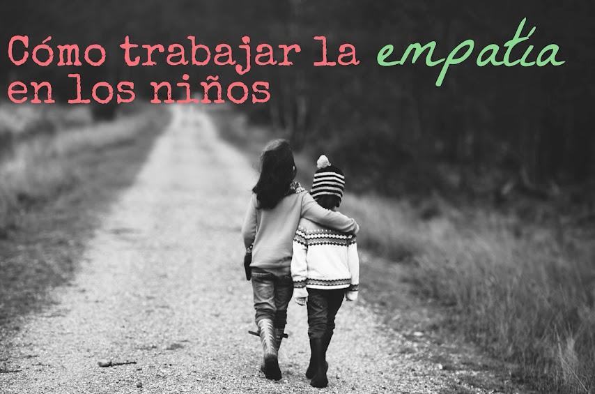empatia-inteligencia-emocional-niños-educar-enseñar