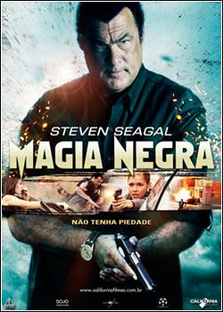 Filme Poster Magia Negra DVDRip XviD Dual Audio & RMVB Dublado