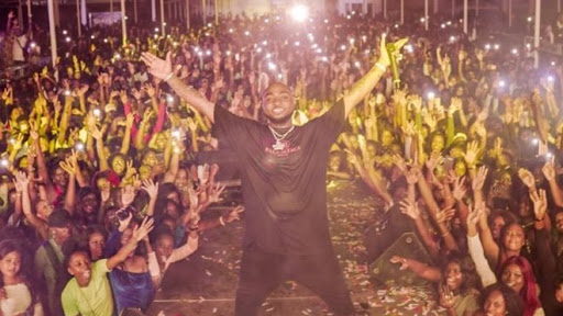 Here is why Nigerian Music is getting mad attention from the foreign media