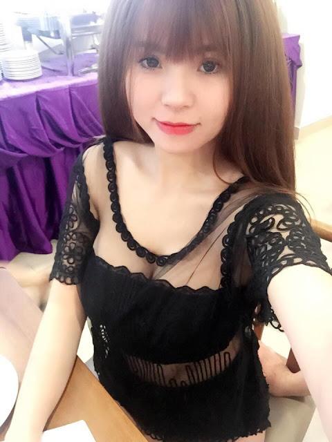 Trần Thị Kim Kiều, nàng Kiều xinh đẹp