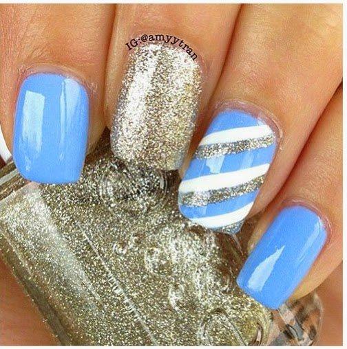 Beautiful Nail Art Ideas 2016