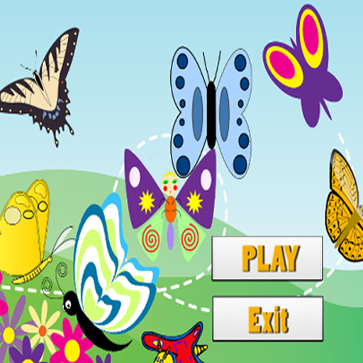 butterfly coloring book 360