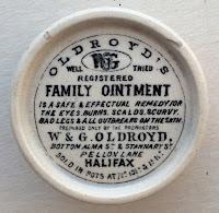 Oldroyd's