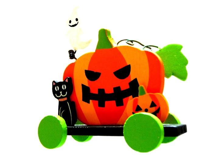426 #ハロウィン #かぼちゃ #秋 #黒猫 #雑貨