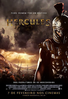 Filme Poster Hercules TS XviD & RMVB Dublado