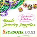 Wholesale Beads Supplies