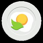 MobiDB Recipes icon