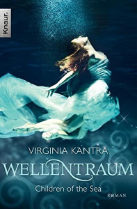 Wellentraum (Children of the Sea 01)