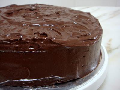 Devil S Food Cake Joy Of Baking