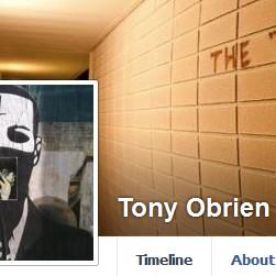 Tony O'brien Photo 9