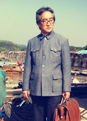 Liu Guoqun China Actor