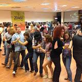 Western Salsa Party Gödöllőn 150509