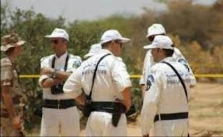 Une jeune fille retrouvée pendue à un arbre à Taher (Jijel) (PC)