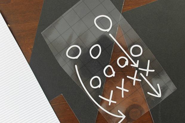 football pennant 2