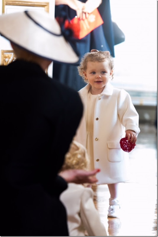HSH Princess Gabriella of Monaco-credit Eric Mathon _ Palais Princier