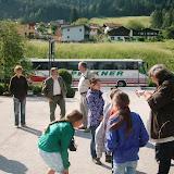 Ministrantenausflug2012Innsbruck