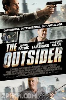 Kẻ Ngoài Cuộc - The Outsider (2014) Poster
