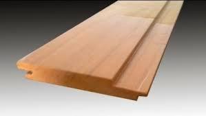 plapon kayu