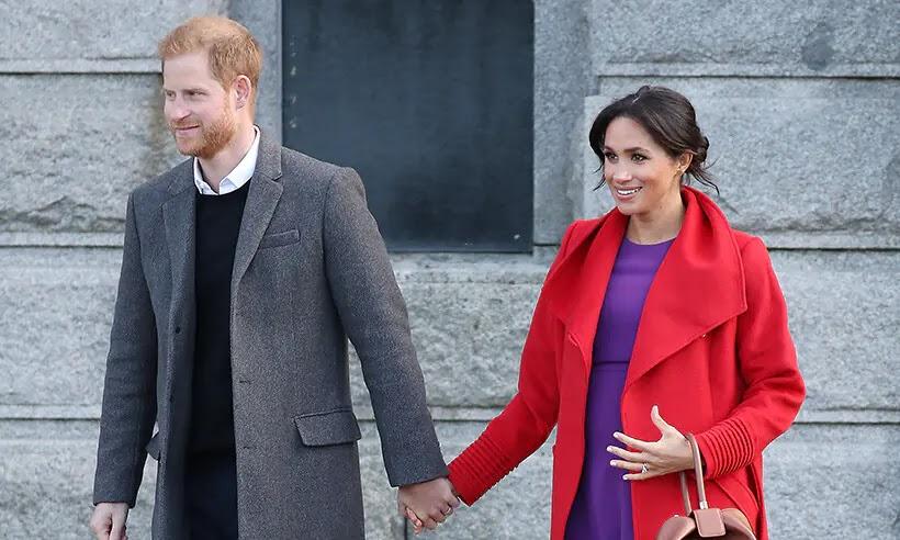 The Baby Girl Names Prince Harry and Meghan Markle Like
