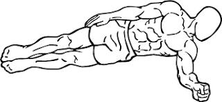 Side Planks