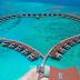 A Secluded Getaway - Radisson Blu Maldives